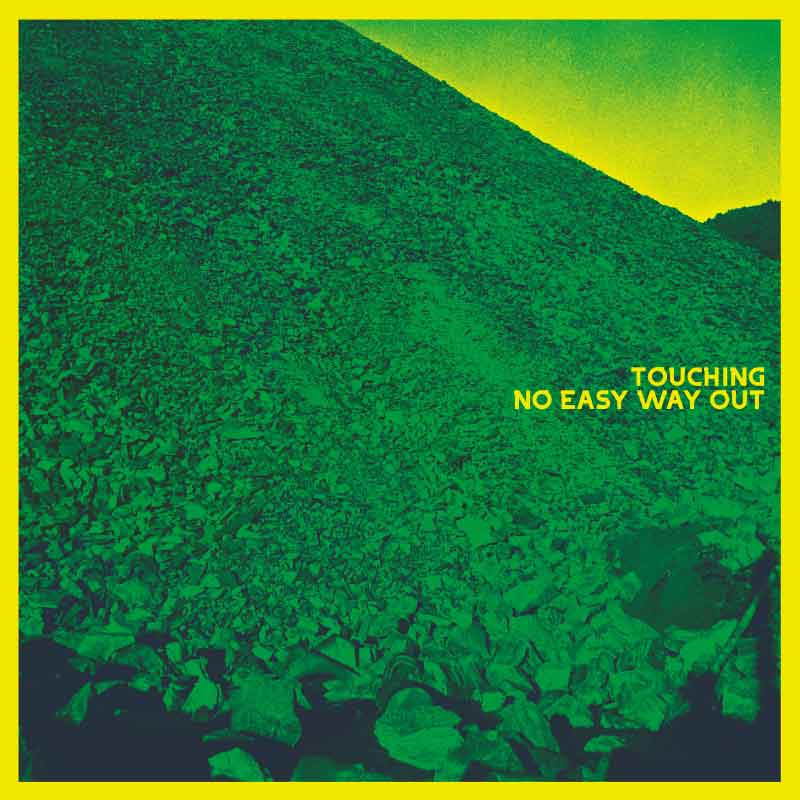 No Easy Way Out Album Cover We Are Touching The official home of Touching